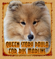 personal page Queen Story Paula Fay for Rus Marlins